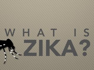 China reports 1st case of imported Zika virus