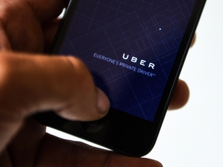 Uber testing out shorter wait time in some areas