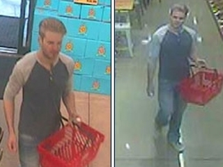 FBI: Man put mice poison on produce at grocery