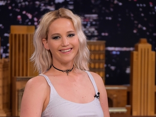Jennifer Lawrence sorry for 'butt itching' story