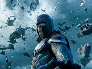 Box Office Top 3: 'X-Men: Apocalypse' is No. 1