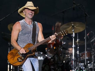 Kenny Chesney's home destroyed by Irma
