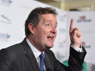 Piers Morgan calls for stricter immigration laws