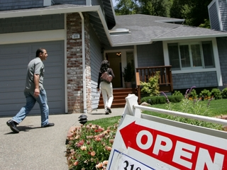 Homeownership is down, but don't worry