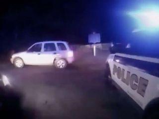 Video shows city marshals shot, killed young boy