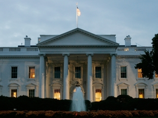 How much would it cost to buy the White House?