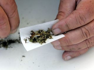 Legalizing medical pot could save tax money