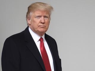 Poll: Grade President Trump's first 100 days