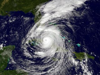 U.S. immigration may rise after Hurricane Irma