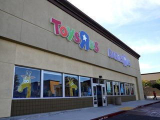 Toys R Us will be open for 2017 holiday shopping