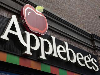 Applebee's will close about 80 restaurants