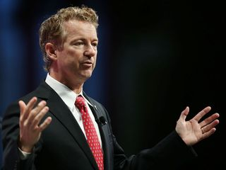 Man to plead guilty to assaulting Sen. Rand Paul