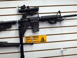 Deputies to have rifles at Florida schools