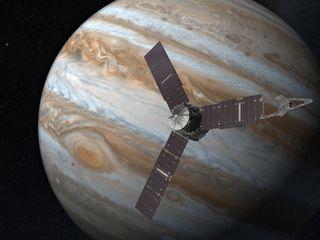 12 more moons found orbiting Jupiter