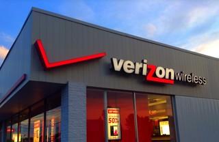Verizon customers experiencing problems