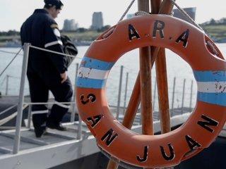 Missing submarine made 7 failed calls to base