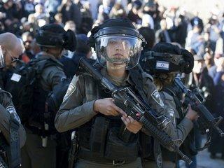 4 dead in Jerusalem protests