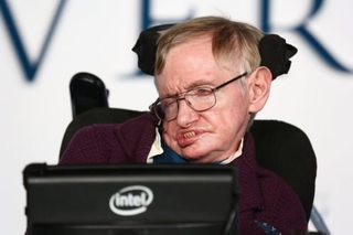 Stephen Hawking: 'There is no God'