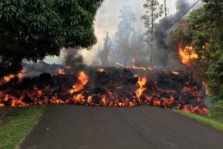 3 weeks of Kilauea eruptions, no end in sight