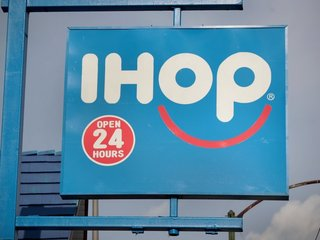 IHOP offering 60 cent pancakes Tuesday