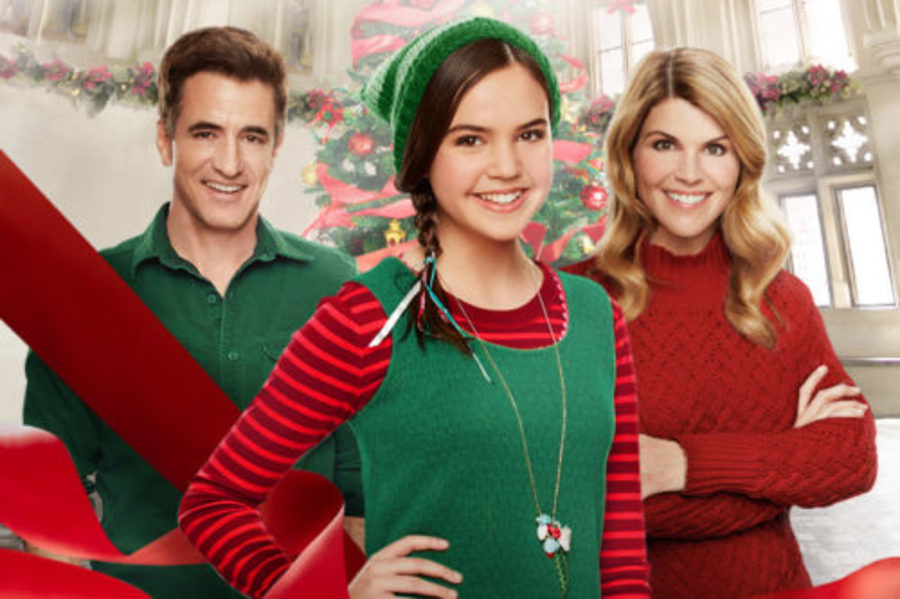 A guide to the Hallmark Channel\'s \'Christmas in July\' programming ...