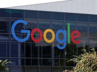 Google denies political bias claims