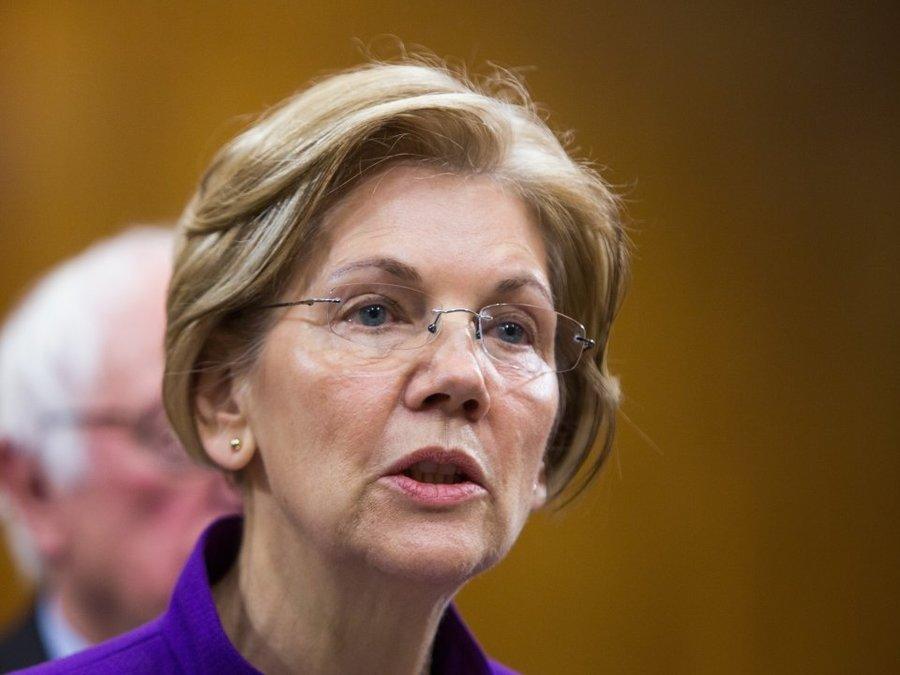 Cherokee Nation issues statement on Sen. Elizabeth Warren's DNA test results